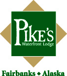 Pikes Waterfront Lodge Logo